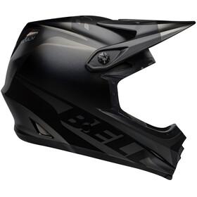 Bell Full-9 Fusion MIPS Pyöräilykypärä , musta